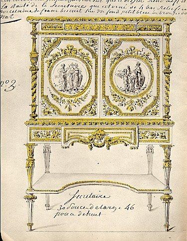 18TH CENTURY ORNAMENTAL PRINTS DRAWINGS Metropolitan Museum ART Bulletin
