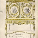 18TH CENTURY ORNAMENTAL PRINTS DRAWINGS Metropolitan Museum ART Bulletin