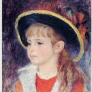 Auguste Renoir  Twenty Four Masterpieces Chefs d'Oeuvre Impressionism French Post Cards Booklet