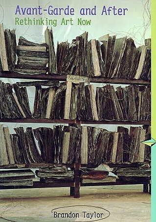 Avant Garde ART  Contemporary Artists Painting Performance Women KIEFER Chia Richter Koons BOOK