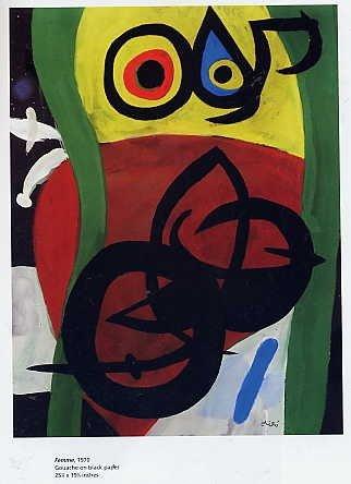 MODERN ART     Weinstein Gallery San Francisco MIRO Chagall CALDER Nerdrum Exhibition Catalog