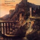 GERICAULT HEROIC LANDSCAPES 19th C French ART Painting Romanticism Metropolitan Museum Book
