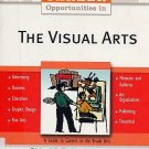 Visual Arts Careers BOOK Museums Gallery Positions Graphic Design Advertising Teaching
