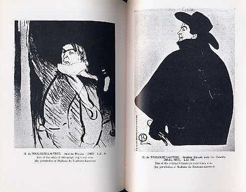 Prints Treasury Ltd Ed BOOK Master Printmakers ART Goya Daumier COROT Cassatt Piranesi