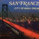 SAN FRANCISCO Photographs BOOK Golden Gate Bridge Neighborhoods Skyline Architecture