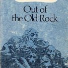 TEXAS HISTORY Out of Old Rock Southwest Settlement Historic Biography