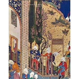 Miniature Manuscript Painting Metropolitan Museum Bulletin ART DECO Architecture JUAN GRIS Cubism