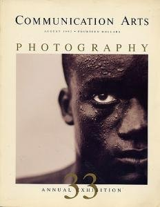 PHOTOGRAPHY ANNUAL Communication Arts Magazine Photographs ART Photographers Portraits Landscapes