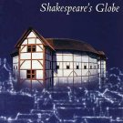 SHAKESPEARE Globe Theater BOOK History Construction London Architecture