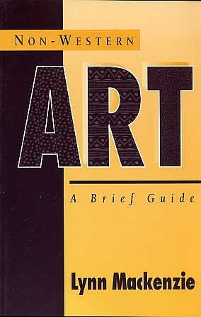 Non-Western ART BOOK African Native American Indian Asian Pre-Columbian POTTERY Sculpture Painting