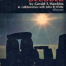 Stonehenge Decoded BOOK Ancient History Symbolism Astronomy ART Stone Monuments ENGLAND