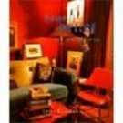 Interior Design BOOK Furniture  Fifites Kitsch Retro HOUSE OF BELIEF Personal Style ARCHITECTURE