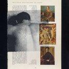 CEREMONIAL SEVERITY (Dance Mix) ORIGINAL ART  Male Nude Photography Found Object Bronzino Mannerism