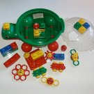 Lego Duplo Primo Baby Toddler Blocks Turtle Lot EUC