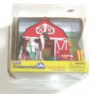 Breyer Horse Stablemates Pocket Barn Veterinarian NIB