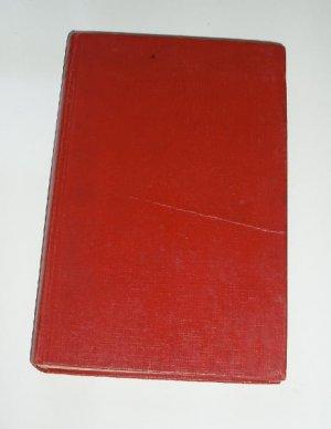 Wuthering Heights Emily Bronte Vintage HB Book Regent