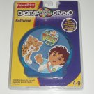 Fisher Price Digital Arts Crafts Studio Software Diego
