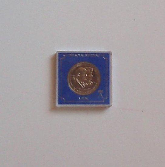 Andy Fergie Marriage England Royal Wedding Coin EUC