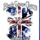 Black Stone Cherry Thank You Livin' Live Birmingham 2014
