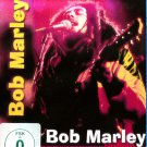 Bob Marley & The Wailers Live In Concert 2012
