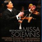 Beethoven Missa Solemnis (Christian Thielemann)