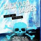 Backyard Babies Live At Cirkus
