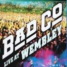 Bad Company Live At Wembley