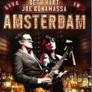 Beth Hart And Joe Bonamassa Live In Amsterdam