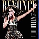 Beyonce I Am World Tour