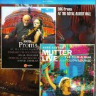BBC Proms At The Royal Albert Hall / Anne-Sophie Mutter Live From Yellow Lounge