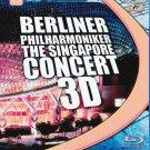 Berliner Philharmoniker The Singapore Concert 3D