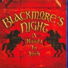 Blackmore's Night A Knight In York