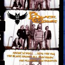 The Black Crowes Freak N Roll Into The Fog