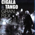 Cigala & Tango Gran Rex