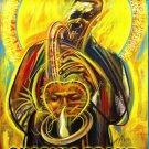 John Coltrane Chasing Trane