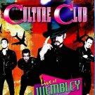 Culture Club Live At Wembley