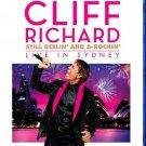 Cliff Richard Still Reelin And A-Rockin Live In Sydney