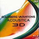 Goldberg Variations Acoustica 3D