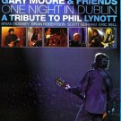 Gary Moore & Friends One Night In Dublin A Tribute To Phil Lynott