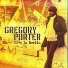 Gregory Porter Live In Berlin