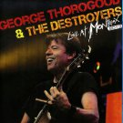 George Thorogood & The Destroyers Live At Montreux 2013