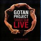 Gotan Project Tango 3.0 Live At The Casino De Paris