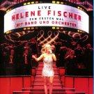 Helene Fischer Live Zum Ersten Mal (Live for the first time)