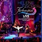 Helene Fischer Farbenspiel Live Aus Dem Deutschen Theater Munchen