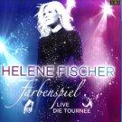 Helene Fischer Farbenspiel Live Die Tournee