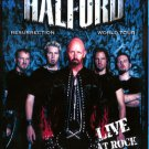 Halford Live At Rock In Rio III Resurrection World Tour