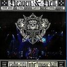 Heaven & Hell Live At Radio City Music Hall