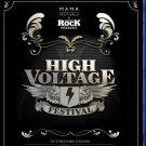 High Voltage Festival Victoria Park London 2011