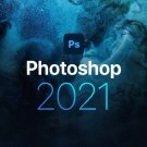 Adobe Photoshop 2021 For Windows