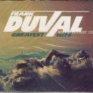 FRANK DUVAL – Greatest Hits 2CD